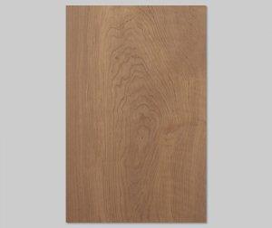 【アサダ板目】A4サイズ(シール付き)天然木のツキ板シート「クイックタイプ」