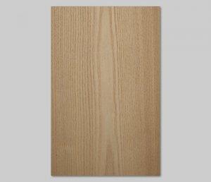 ツキ板 シート【ササフラス板目】0.4ミリ厚*A4:SSサイズ[Quickタイプ](和紙貼り/粘着付き)