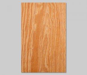 ツキ板 シート【ヤニマツ板目】0.4ミリ厚*A4:SSサイズ[Quick](和紙貼り/粘着付き)