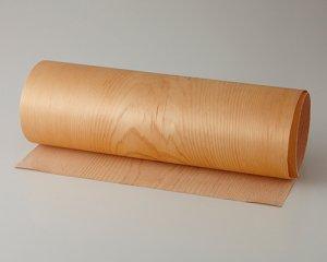 ツキ板 シート【マツ板目】0.4ミリ厚*450*900:Sサイズ[Quick](和紙貼り/粘着付き)