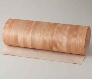 【カバブロック】900×1800(特殊紙貼り)天然木のツキ板シート「イージータイプ」