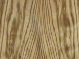 ギター用ツキ板シートBM貼り【ゼブラ杢目】Normalタイプ(和紙貼り/糊なし)Sサイズ
