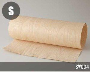 【SW004】900*1800(和紙貼り/糊なし)天然木エンジニアウッドのツキ板シート「ノーマルタイプ」
