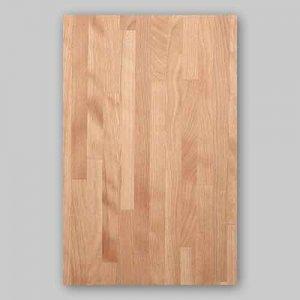 【カバブロック】A4サイズ(特殊紙貼り)天然木ツキ板シート「イージタイプ」