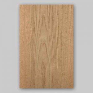 【サンプル】キハダ板目A4サイズ厚み0.5ミリのEasyタイプの天然木ツキ板シート