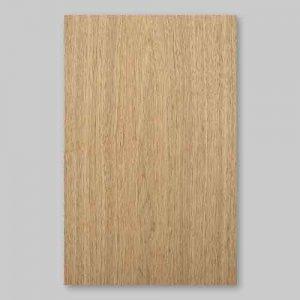 【サンプル】クルミ板目A4サイズ厚み0.5ミリのEasyタイプの天然木ツキ板シート