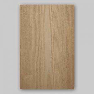 【サンプル】ササフラス板目A4サイズ厚み0.5ミリのEasyタイプの天然木ツキ板シート