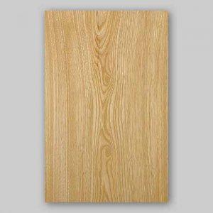 【サンプル】セン板目A4サイズ厚み0.5ミリのEasyタイプの天然木ツキ板シート