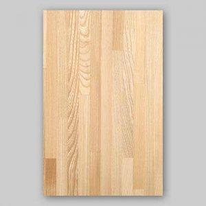 【サンプル】センブロックA4サイズ厚み0.5ミリのEasyタイプの天然木ツキ板シート
