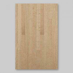 【サンプル】オークブロックA4サイズ厚み0.5ミリのEasyタイプの天然木ツキ板シート