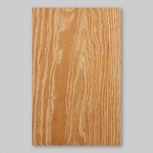 【サンプル】ヤニ松板目A4サイズ厚み0.5ミリのEasyタイプの天然木ツキ板シート