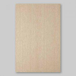 【マンガシロ柾目】A4サイズ(特殊紙貼)天然木のツキ板シート「イージータイプ」