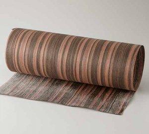 【サンプル】SW005A4サイズ厚み0.5ミリのEasyタイプの天然木ツキ板シート