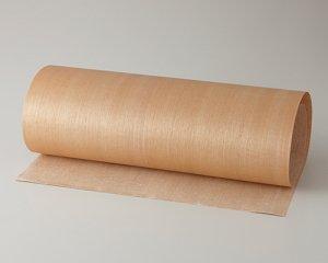 ツキ板 シート【Sハート柾目】0.4ミリ厚*450*1800:Mサイズ[Quick](和紙貼り/粘着付き)
