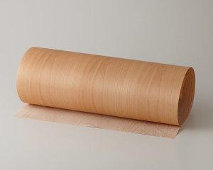 【ブナ板目】450*1800(シール付き)天然木のツキ板シート「クイックタイプ」