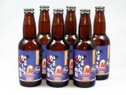 かまくら物語 ビール 6本