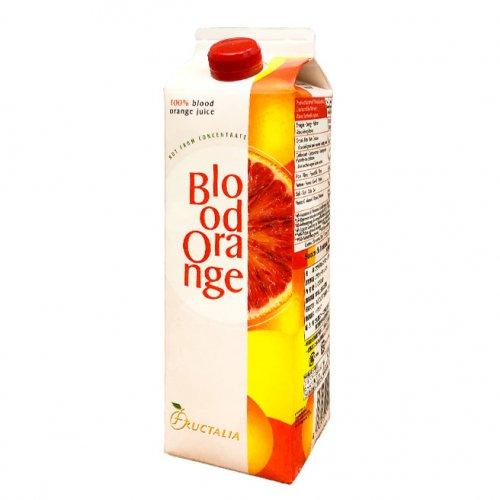 【期間限定販売】チンツィア ブラッドオレンジジュース(冷凍・冷蔵1000ml)1本