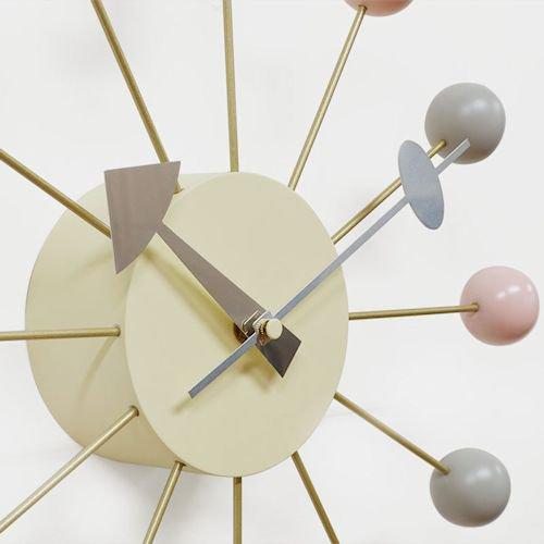 ジョージ・ネルソン/PolygonClockポリゴンクロック【Verichron】詳細画像1