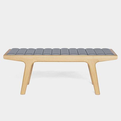 ショーン・ディックス/Reversoレベルソベンチ+コーヒーテーブル【W180cm】メイン画像-デザイナーズ家具通販N PLUS