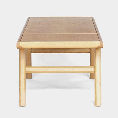 ショーン・ディックス/Reversoレベルソベンチ+コーヒーテーブル【W180cm】詳細画像7