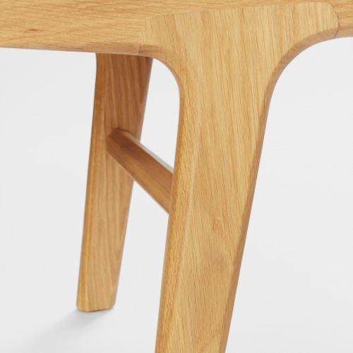 ショーン・ディックス/Reversoレベルソベンチ+コーヒーテーブル【W180cm】詳細画像8