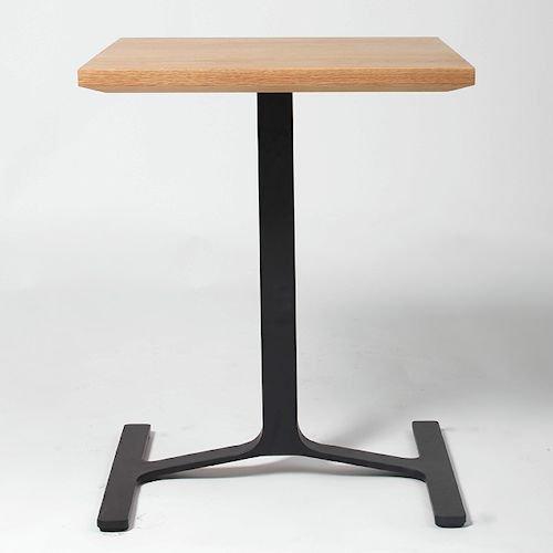 ショーン・ディックス/BistroTableビストロペデスタルテーブル【Bタイプ60×75cm】詳細画像1