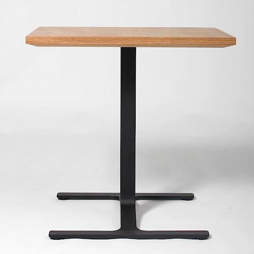 ショーン・ディックス/BistroTableビストロペデスタルテーブル【Bタイプ60×75cm】詳細画像2