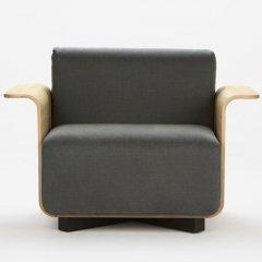 ショーン・ディックス/PlyChairプライチェア【1人掛ソファ】-デザイナーズ家具通販N PLUS