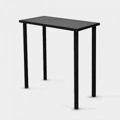 デザイナーズスタイル/スタンダードバーテーブル【90×45cm】