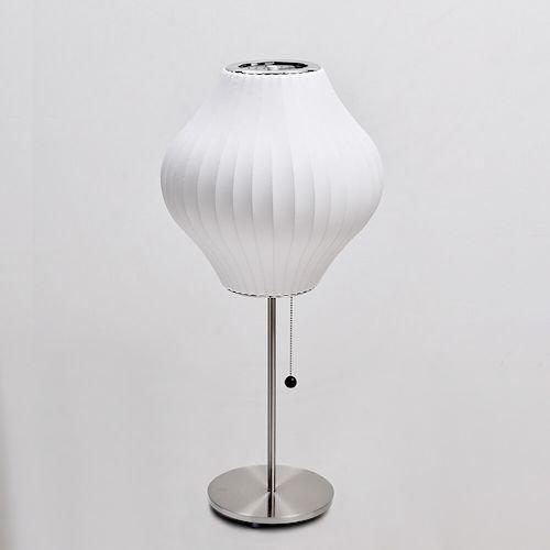 ジョージ・ネルソン/BubbleLampバブルランプテーブルランプ【ロータスペアS】詳細画像-デザイナーズ家具通販N PLUS
