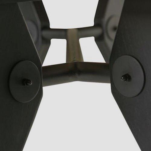 ジャン・プルーヴェ/EMソルベイテーブルSOLVAYリプロダクト【W150cm】詳細画像9
