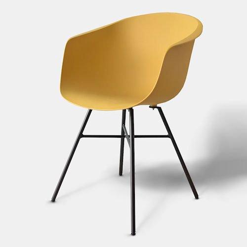 ショーン・ディックス/JXバースツール【SH770mm】メイン画像-デザイナーズ家具通販N PLUS