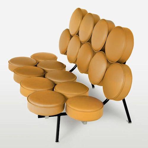 ショーン・ディックス/DADサイドテーブルA【70×45cm仕様】メイン画像-デザイナーズ家具通販N PLUS