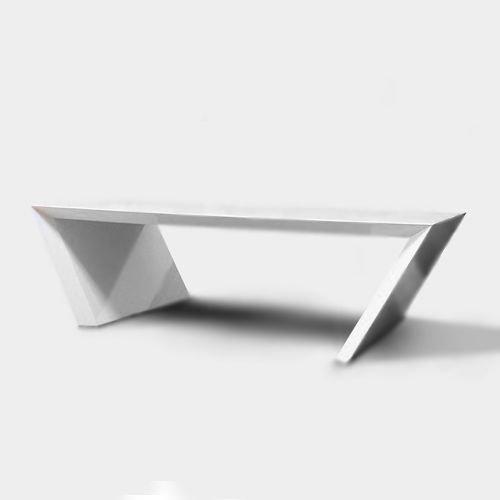 ラグジュアリーテーブル906D【ウォールナット材】詳細画像-デザイナーズ家具通販N PLUS