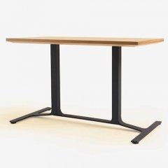 ショーン・ディックス/BistroTableビストロペデスタルテーブル【Cタイプ120×60cm】