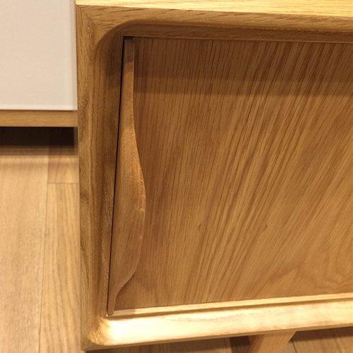 北欧デンマークリデザイン/TVボードW200詳細画像11