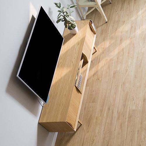 北欧デンマークリデザイン/TVボードW200詳細画像5