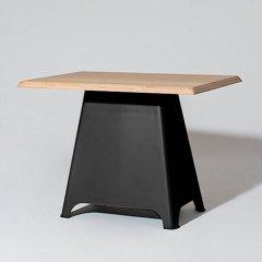 ショーン・ディックス/MachineTableBマシーンミドルテーブル【天板75×50cm高さ56cm仕様】