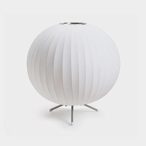 ジョージ・ネルソン/BubbleLampバブルランプテーブルランプ【BallボールS】詳細画像-デザイナーズ家具通販N PLUS