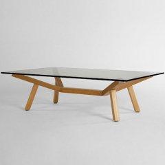 ショーン・ディックス/ForteLowTableフォルテローテーブル【W140×D90cm】