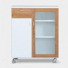 GARTガルト/北欧デザインキッチン収納PARCパルク70カウンター