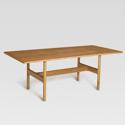 ショーン・ディックス/TrestleTableトレスルテーブル【W200cm】詳細画像-デザイナーズ家具通販N PLUS