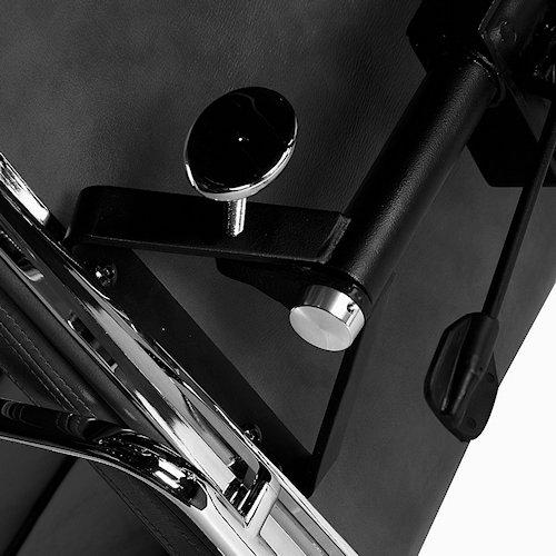 チャールズ&レイ・イームズ/アルミナムグループハイバックチェア【メッシュ2カラーGタイプ】詳細画像10