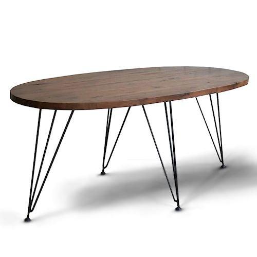 デザイナーズスタイル/北欧モダンカフェテーブルMK-01メイン画像-デザイナーズ家具通販N PLUS