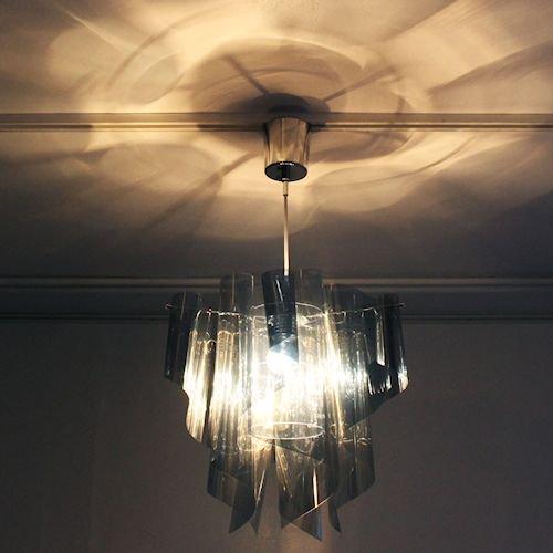 DI CLASSEディクラッセ/LEDペンダントランプGEMMAジェンマ【400mm】詳細画像1