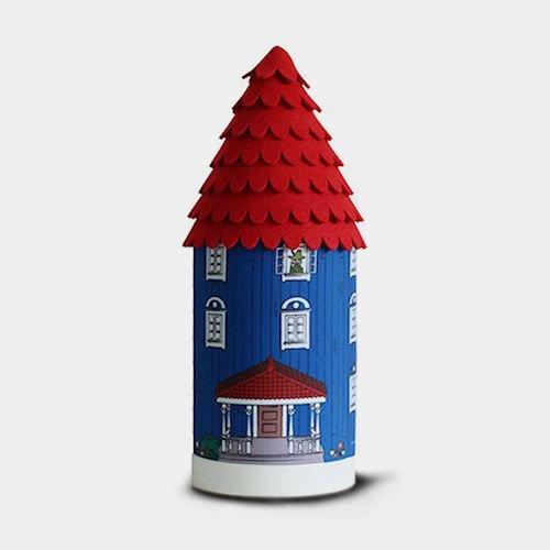 DI CLASSEディクラッセ/MoominHouseムーミンハウステーブルランプ詳細画像-デザイナーズ家具通販N PLUS