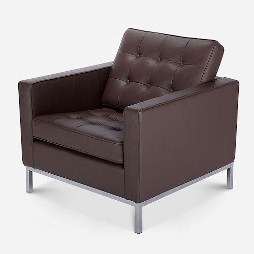 大正ロマン 一人掛けソファ(アームチェア、ラウンジチェア、椅子)_1