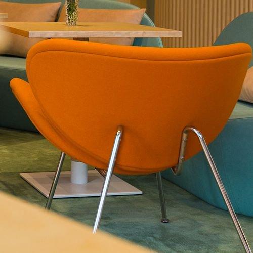 ピエール・ポーリン/OrangeSliceオレンジスライスチェア【ファブリック】詳細画像2