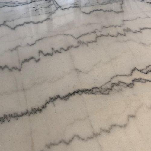 エーロ・サーリネン/ペデスタルダイニングテーブル【大理石天板Φ122cm】詳細画像3