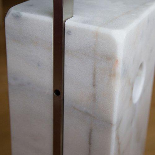 アッキーレ・カスティリオーニ/アルコランプArcoPSE取得済【ホワイト230cm】詳細画像12